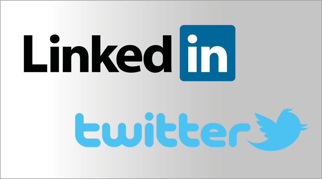 SIMTEK on LinkedIn / Twitter