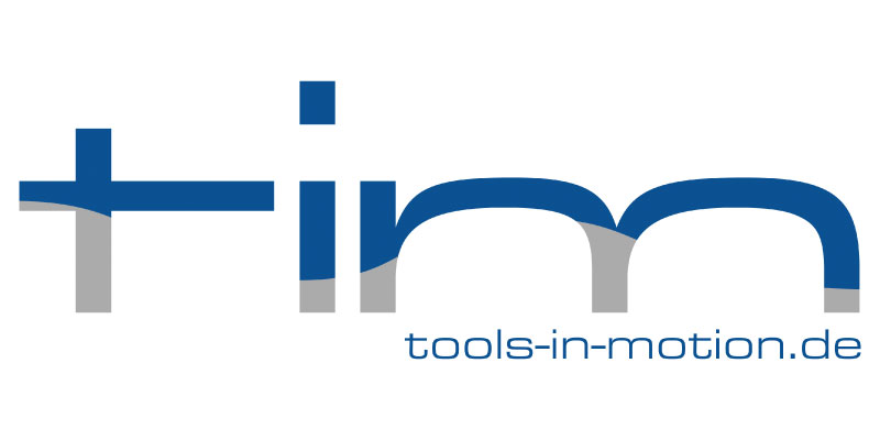 TIM tools-in-motion