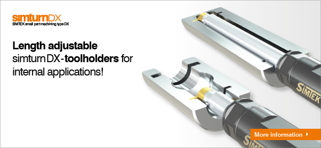 Length adjustable toolholders