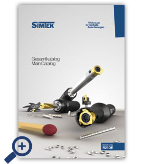 SIMTEK Main Catalog
