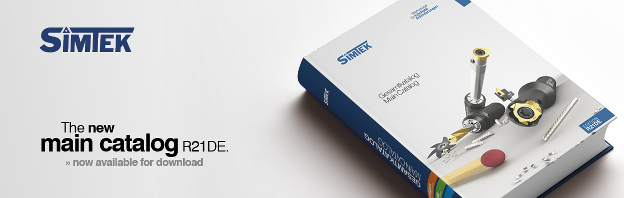 SIMTEK Main Catalog R21